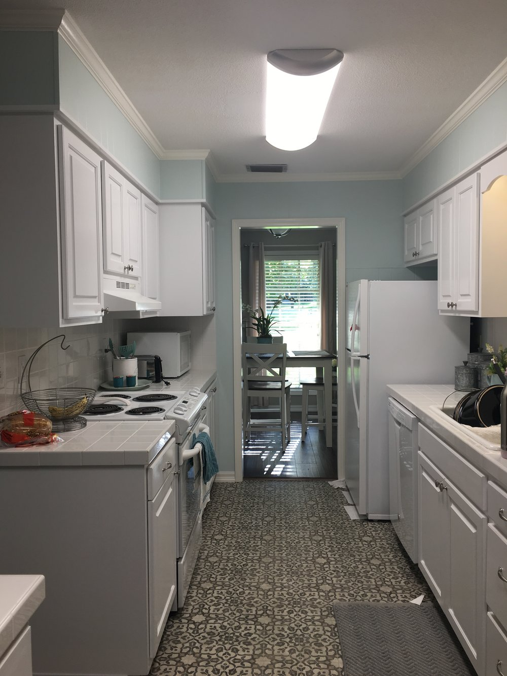 Kaitlyn Smith Kitchen - After