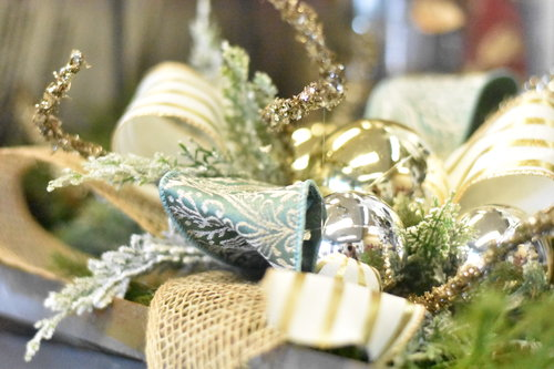 Christmas Decor at Rubies Home Furnishings