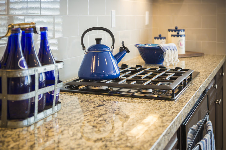 Cobalt Blue at Rubies Home Furnishings