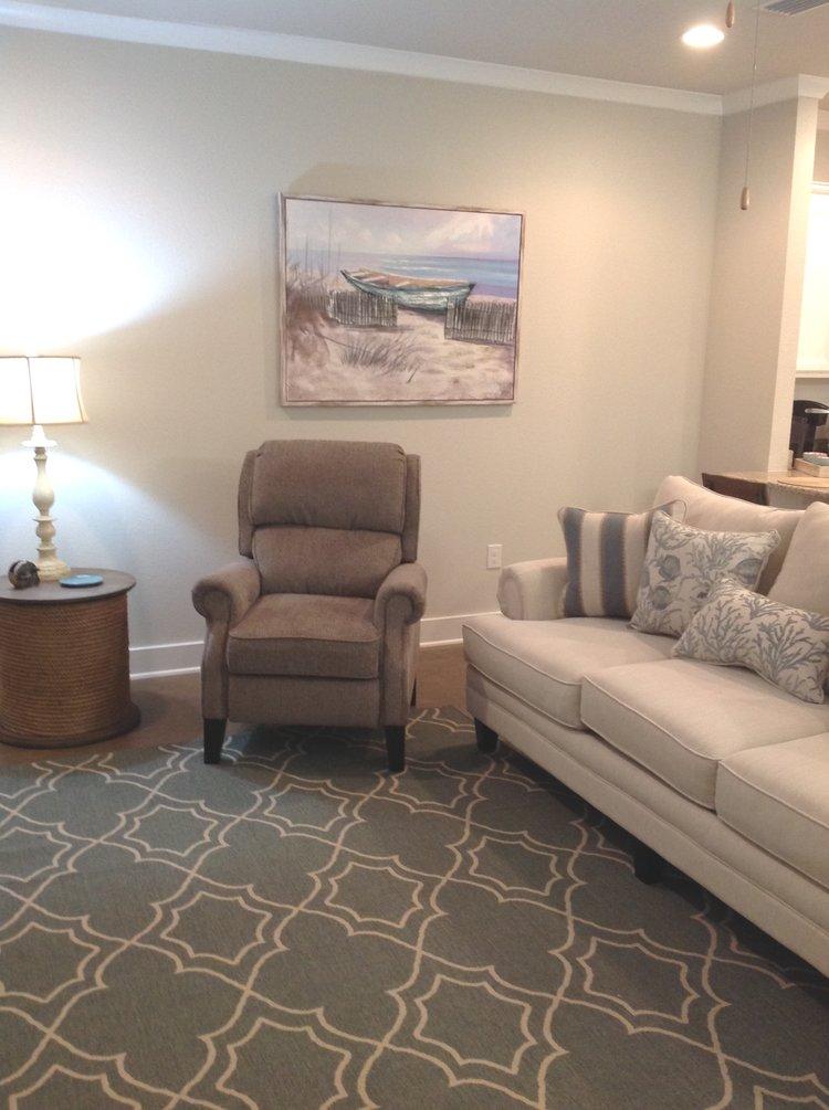 Rubies Home Furnishings Living Room