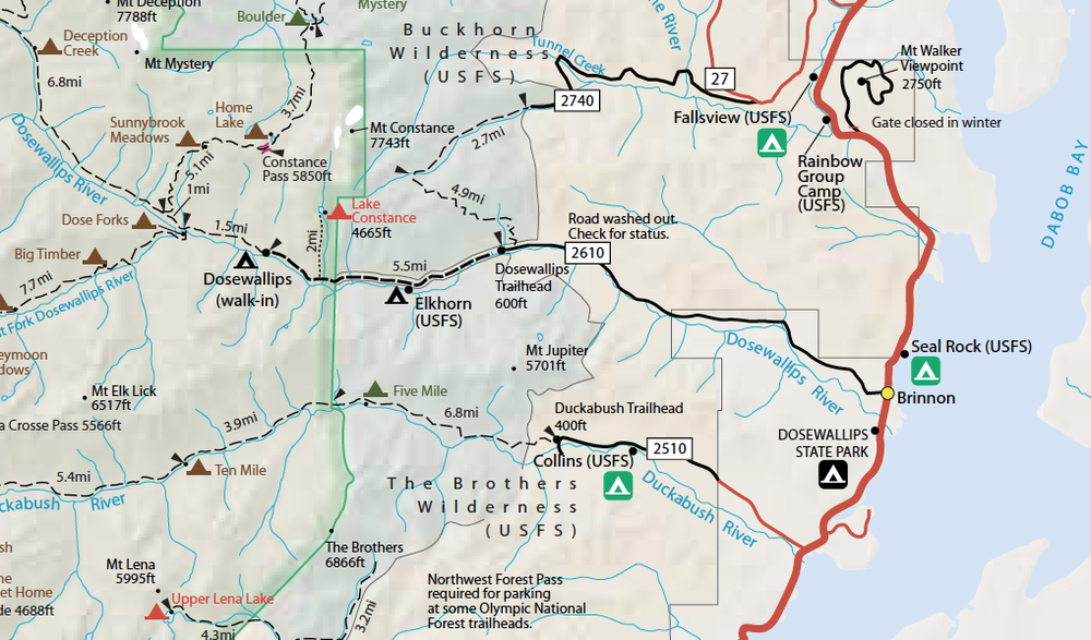 Brinnon Trail Map.png