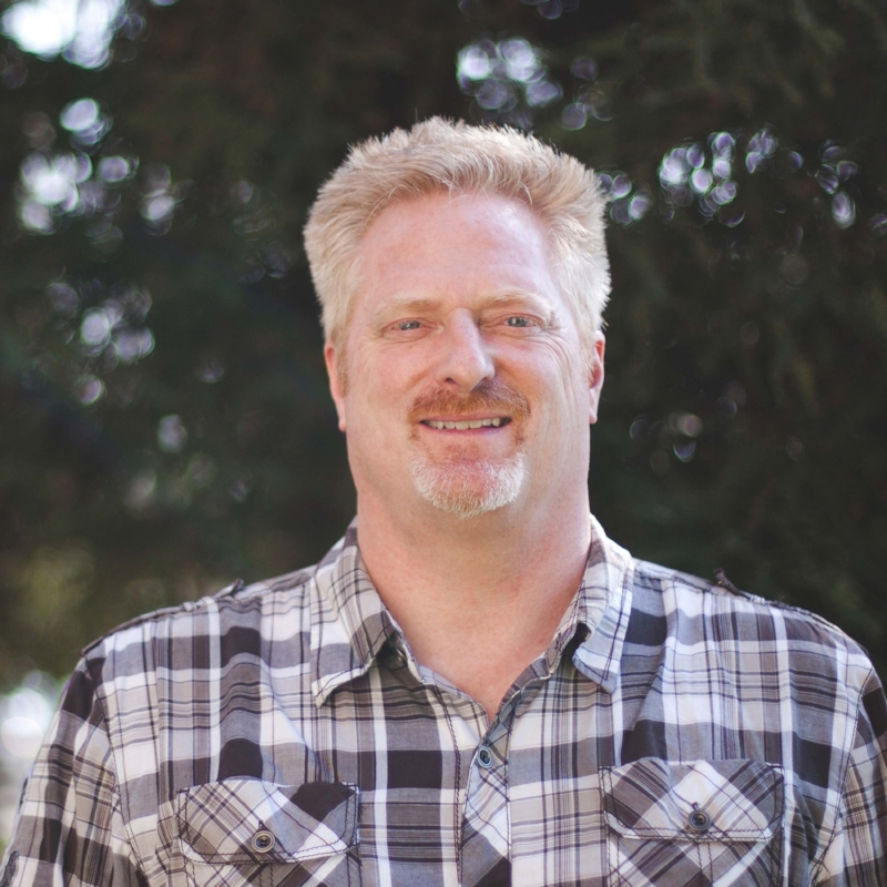 TIM VINK<strong>Apostolic Leader // Central Valley Region</strong>