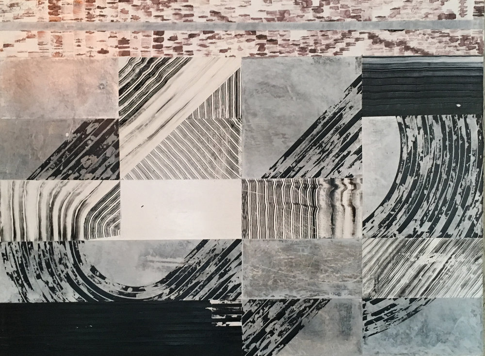 """Untitled""   2501  60 x 80 cm"