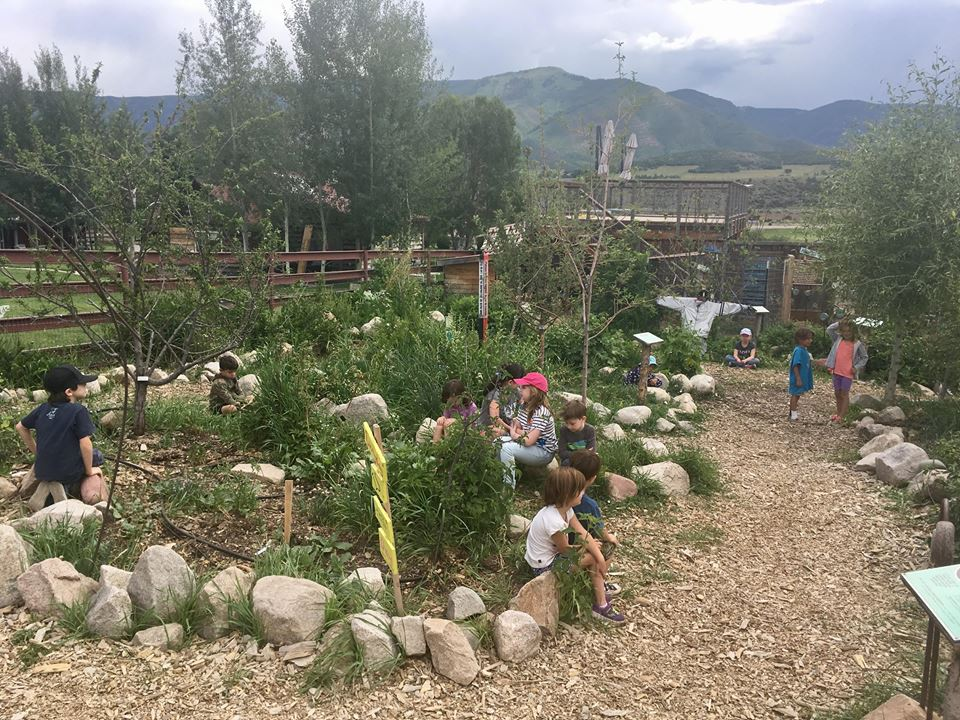 Visit the FarmPark -