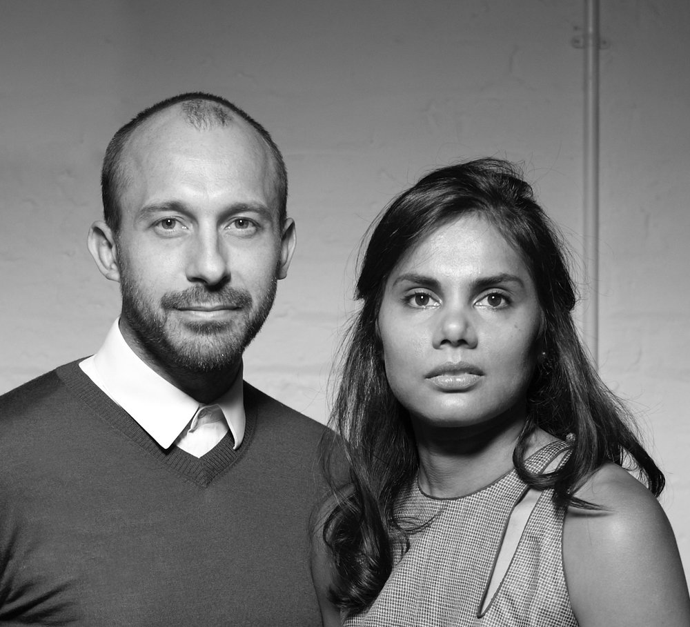 "Nipa Doshi &Jonathan Levien - ""It is a primal human need to be warm, protected, and sheltered but equally to be engaged with our surroundings."""
