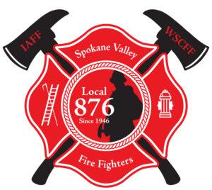 IAFF 876 - Spokane Valley Firefighters