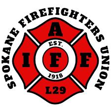 Spokane Firefighters L29