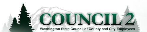 Washington State Council of County and City Employees