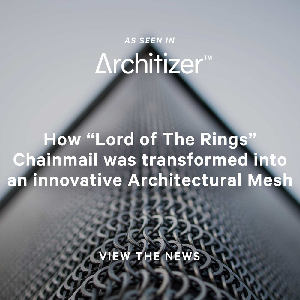 Architizer Feature Article