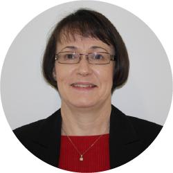 Dr Margaret Byrne