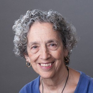 Ruth Messinger, former Manhattan Borough President