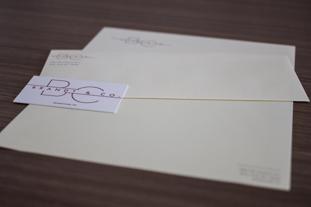 Corporate Stationary Package - graphic design