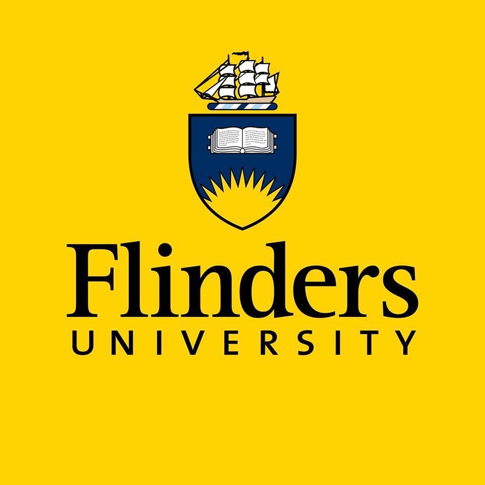 Flinders Uni Plaza