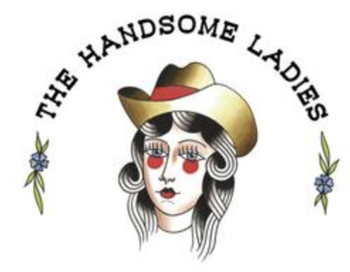 The Handsome Ladies -