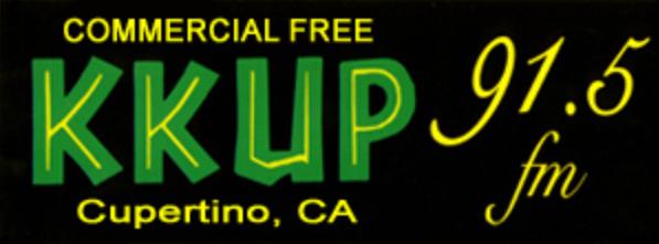KKUP Radio -