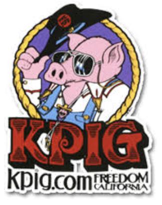 KPIG Radio -