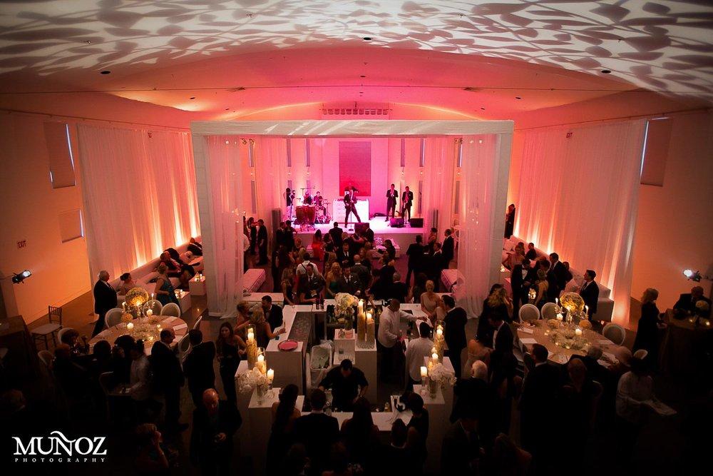 Miami Mansion Rentals for Wedding
