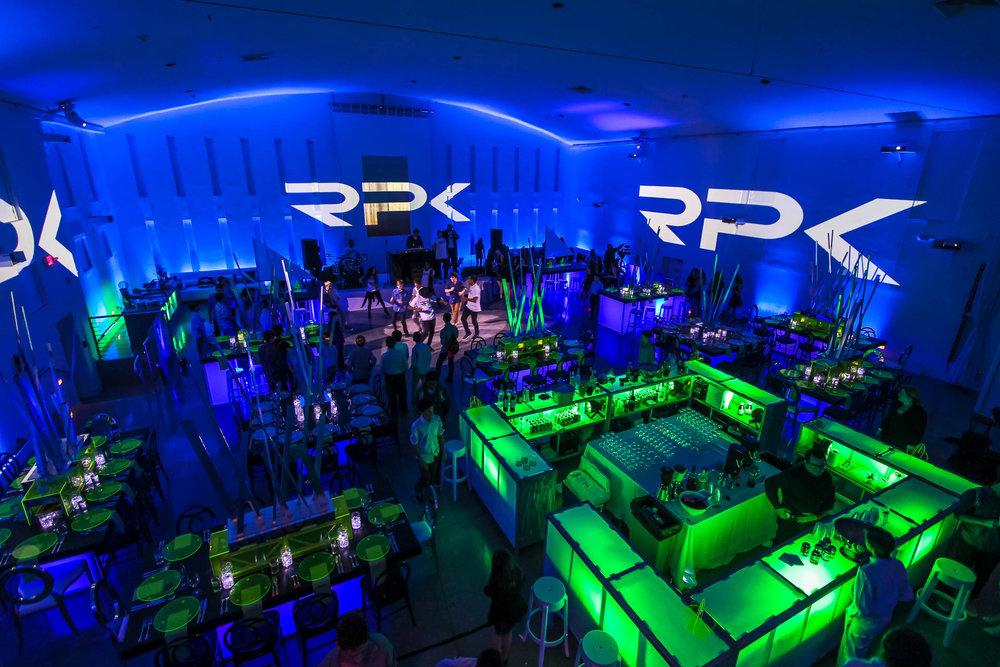 Luxury Event Venue