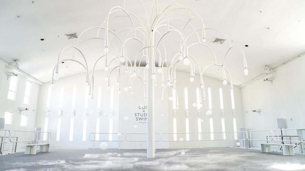 Art Basel Venue
