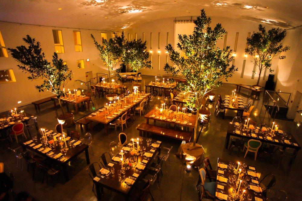 Corporate Event Venue in Miami