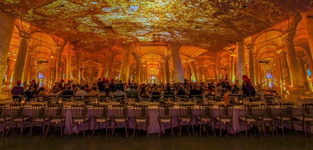 Miami Corporate Event Venue