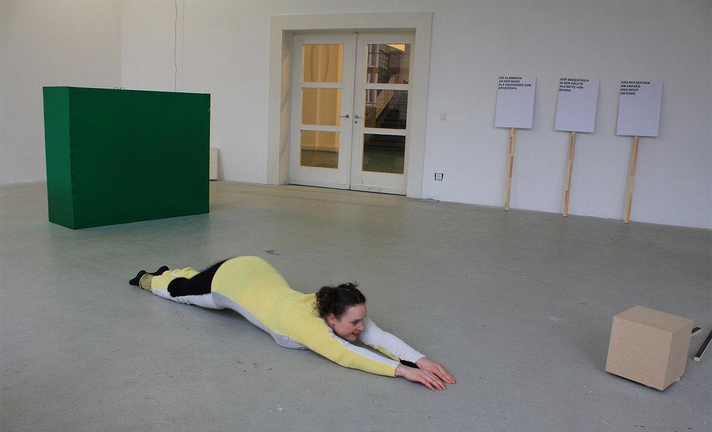 Performance Dokumentation