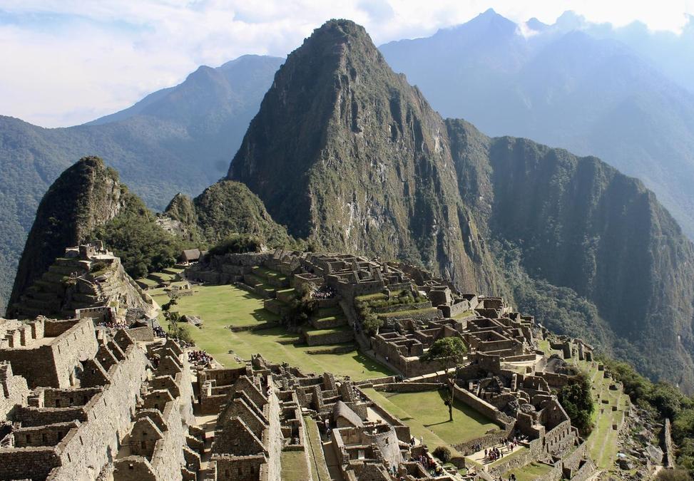 Cusco, PERU - (2 SPOTS)