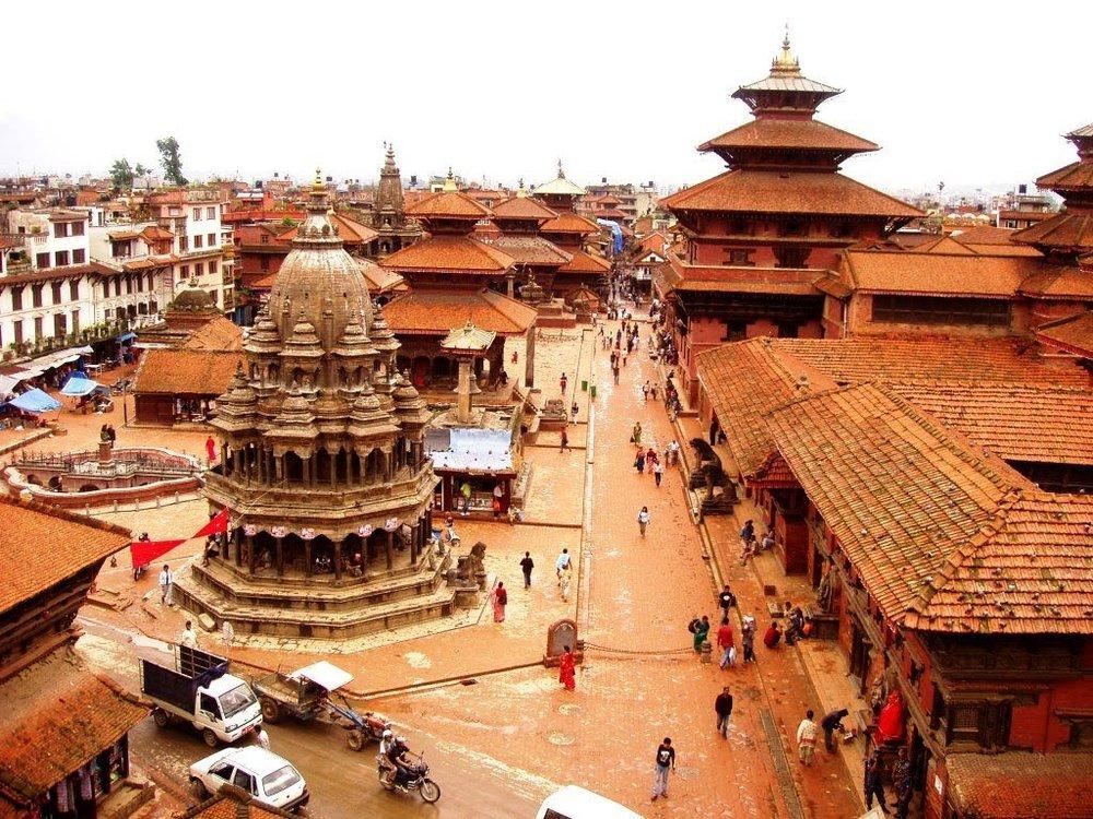 Kathmandu, Nepal - (2 SPOTS)