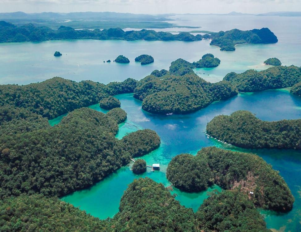 Siargao, Philippines - (2 SPOTS)