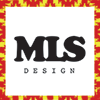 LOGO for MLS design, company which sells bespoke fashionable Moluccan products