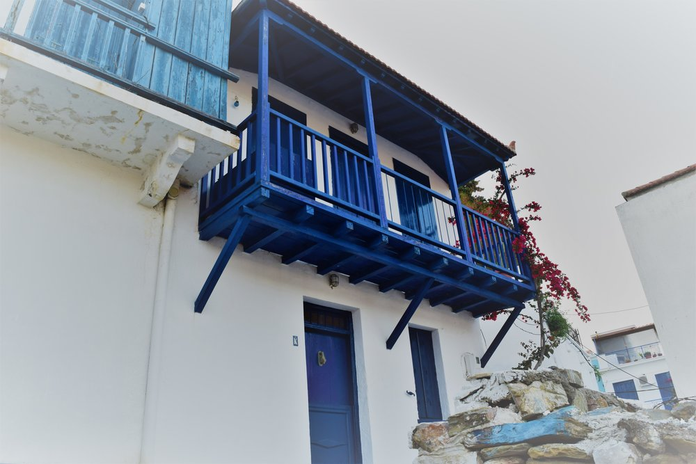Romantic house with amazing view  Property number 14  Price; euro 80.000    Read more