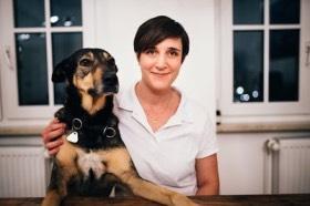Dr. Gesche Schwarzer | Tierärztin Partner