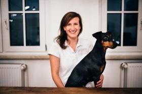 Dr. Aßmann | Tierärztin Partner