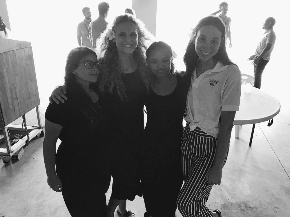 Friends — Brooklyn Joelle