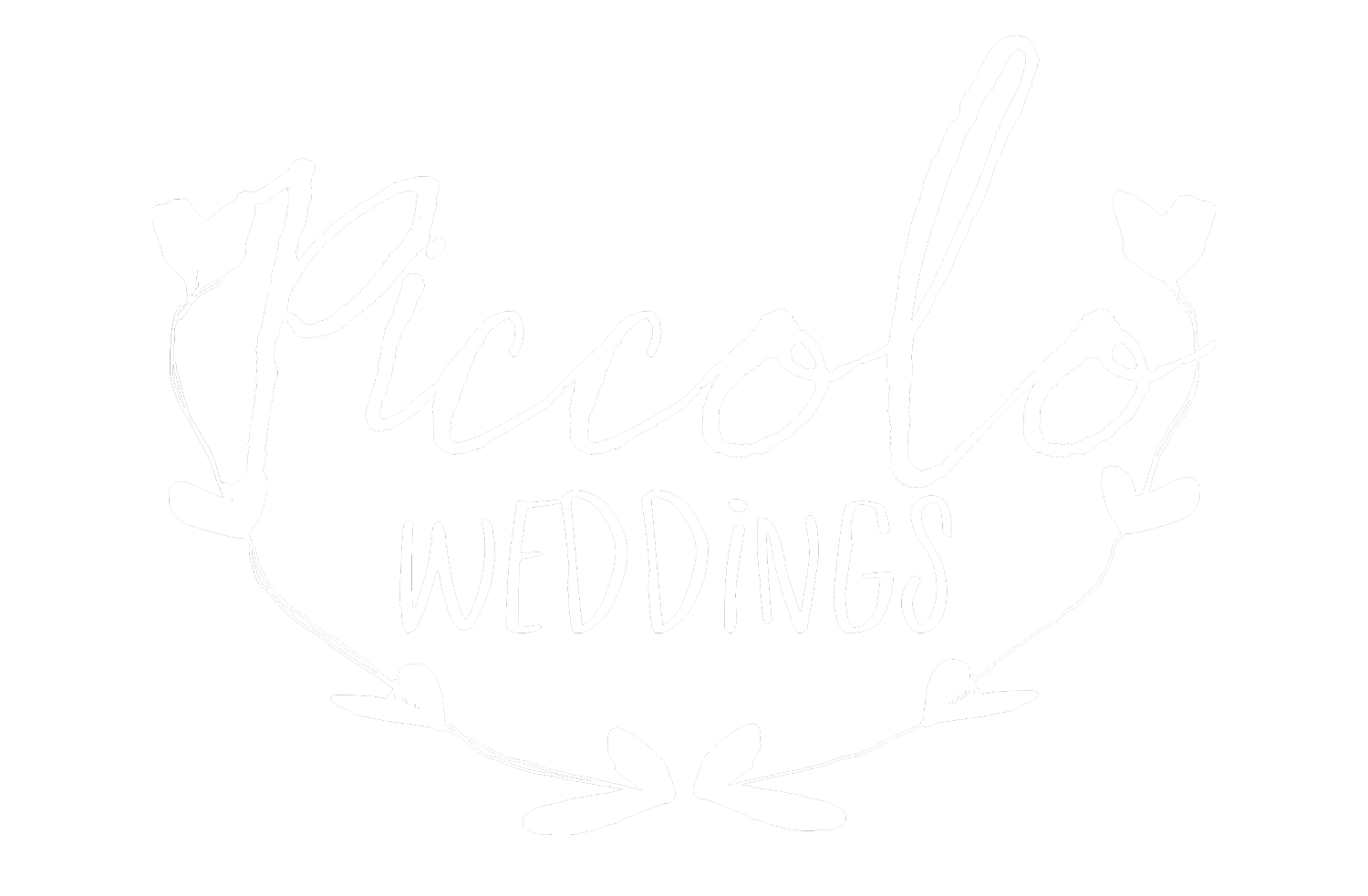 Piccolo Weddings