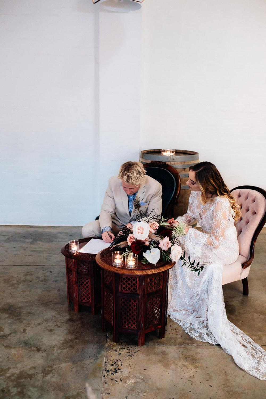 Aster and Rose - Wedding Planner and Co-ordinator - Torquay, Geelong, Surfcoast - Summer Wedding-99.jpg