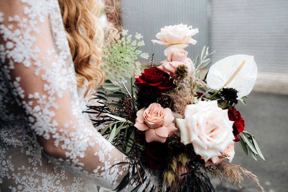 Aster and Rose - Wedding Planner and Co-ordinator - Torquay, Geelong, Surfcoast - Summer Wedding-209.jpg