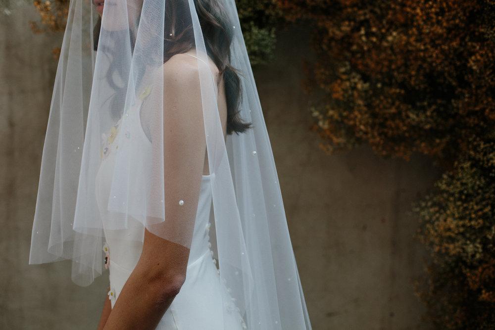 The Pippa Veil