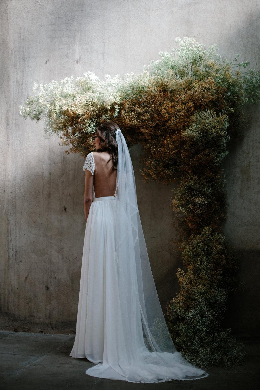 The Alexandra Veil