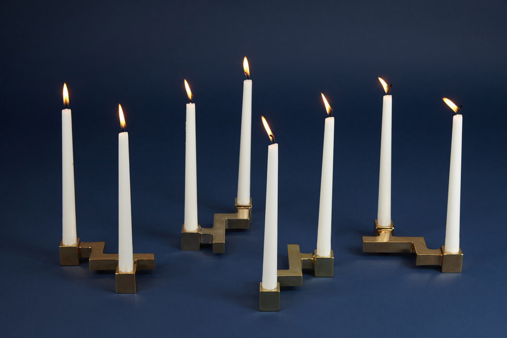 Candleholder KA