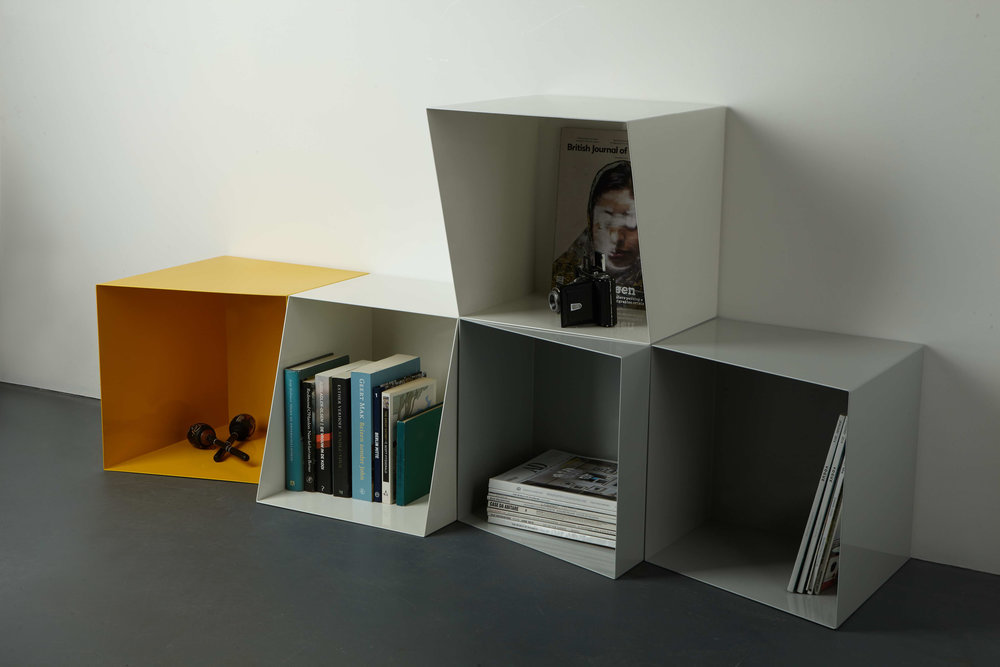 Totem Bookcases