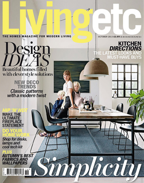 Living etc cover