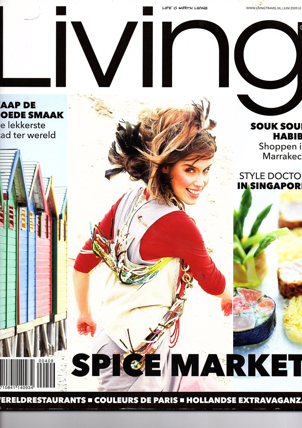 Living 2009