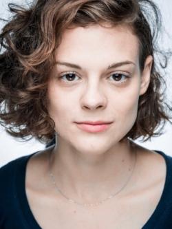 Darya Zhovner
