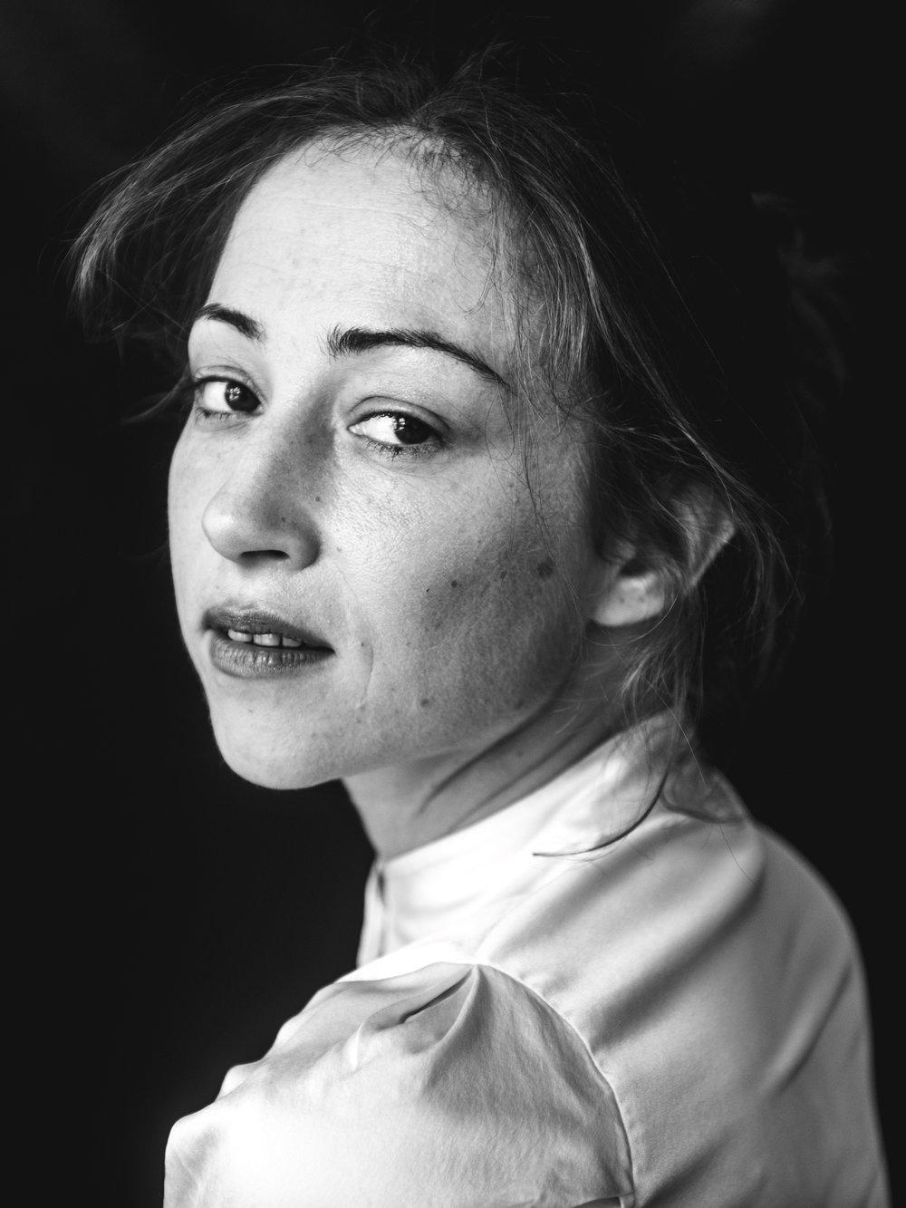 AENNE SCHWARZ
