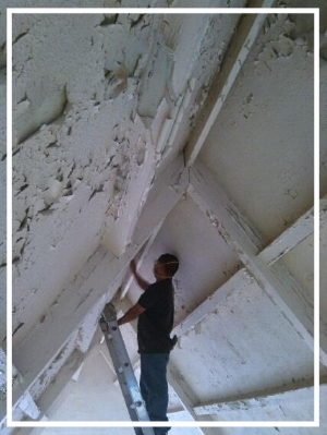 Professional Painters know that preparation is everything. -