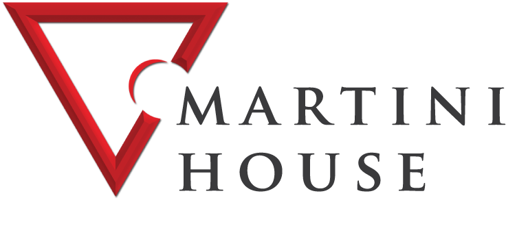 The Martini House