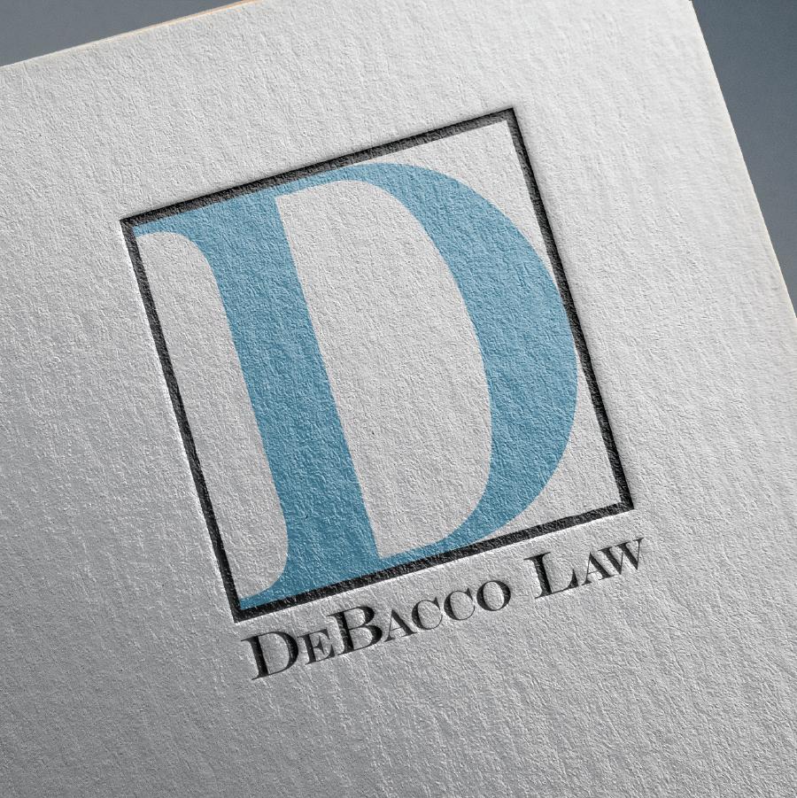 DEBACCO LAW - BRANDING + WEB DESIGN