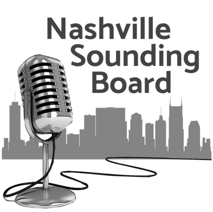 Nashville Sounding Board