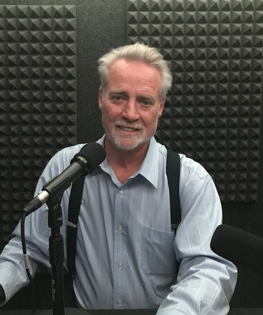 Guest: - Ralph Bristol, Nashville Mayoral Candidate in 2018Ralph Bristol is a retired conservative radio talk show host. Bristol vocally opposed the Let's Move Nashville transit plan and recently drew attention for his comments on racial profiling. We discussed both of those issues as well as Metro's budget situation, among other topics.